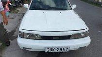 Bán xe Toyota Camry sản xuất năm 1991, màu trắng, nhập khẩu