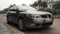 Bán xe Kia Cerato 2011 số tự động nhập khẩu, phiên bản xuất khẩu Châu Âu, chất lượng xe còn khá tốt
