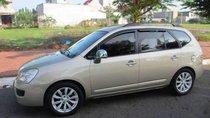 Cần bán lại xe Kia Carens năm sản xuất 2009, bảo đảm xe đẹp, biển 43