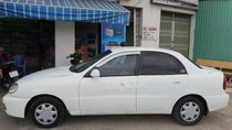 Chính chủ bán xe Daewoo Lanos 2002, màu trắng