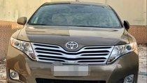 Bán Toyota Venza AT năm sản xuất 2009, màu nâu, ít sử dụng nên đẹp như xe mới
