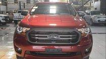 Bán Ford Ranger XLS AT 2.2 2019, nhập khẩu nguyên chiếc, giá tốt