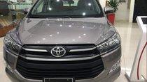 Bán Toyota Innova năm sản xuất 2019, màu xám, giá 746tr