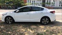 Bán Kia Cerato đời 2018, màu trắng, xe nhập, giá chỉ 600 triệu