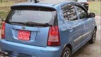 Cần bán Kia Morning 1.0AT 2007, màu xanh lam, nhập khẩu