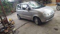 Cần bán xe Daewoo Matiz Se sản xuất năm 2003, màu bạc, 58tr