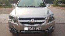 Bán ô tô Chevrolet Captiva năm sản xuất 2011, 370tr