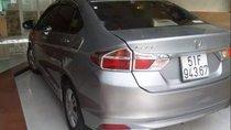 Bán xe Honda City đời 2016, màu bạc, giá chỉ 485 triệu