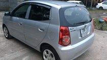 Bán xe Kia Morning đời 2011, màu bạc, nhập khẩu
