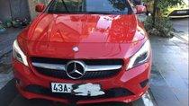 Bán Mercedes CLA200 đời 2015, cam kết xe không lỗi lầm gì cả