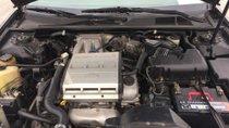 Bán Toyota Camry 3.0 AT đời 2002, màu đen