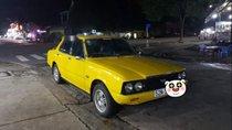 Cần bán lại xe Toyota Corona đời 1980, màu vàng, nhập khẩu