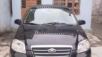 Cần bán gấp Daewoo Gentra 2010, màu đen, nhập khẩu nguyên chiếc như mới, giá 181tr