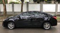 Chính chủ bán Corolla Altis form mới đăng ký 12/2014, tên cá nhân, chạy 7,5v