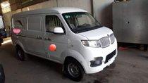 Cần bán lại xe Dongben X30 đời 2017, màu trắng, giá 190tr