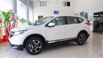 Bán Honda CR V sản xuất năm 2018, màu trắng, xe nhập, mới 100%