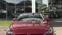 Mazda 3 Sedan 2019 Facelift- thanh toán 190tr nhận xe