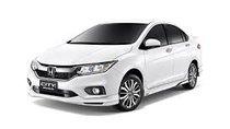 Honda Bắc Ninh, Honda City CVT xe giao ngay, hỗ trợ trả góp 80%, giá tốt nhiều khuyến mại LH 0985192326