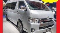 Bán Toyota Hiace khuyến mãi khủng bao lăn bánh, liên hệ 0908222277