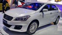 Bán ô tô Suzuki Ciaz 2019 nhập khẩu Thái Lan - giá rẻ chỉ 499 triệu - hỗ trợ góp 90% - Xe có sẵn giao ngay
