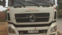 Ngân hàng VPBANK bán thanh lý xe tải đông lạnh Dongfeng 2015, bán theo hình thức đấu giá, giá khởi điểm 702 triệu