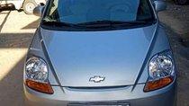 Cần bán lại xe Chevrolet Spark Van sản xuất năm 2012, màu bạc, nhập khẩu nguyên chiếc, giá tốt