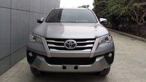 Toyota Hà Đông bán xe Toyota Fortuner 2.4G MT sản xuất 2019