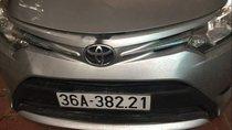Bán Toyota Vios sản xuất 2015, xe gia đình sử dụng