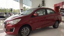 Bán Mitsubishi Attrage sản xuất 2019, màu đỏ