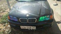 Cần bán lại xe BMW 3 Series 2000, màu đen, 140tr