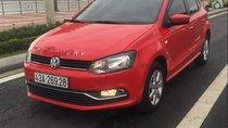 Bán xe Volkswagen Polo Hatchback 1.6 số tự động, xe nhập khẩu nguyên chiếc từ Châu Âu