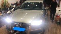 Cần bán Audi A6 sản xuất năm 2017, màu bạc