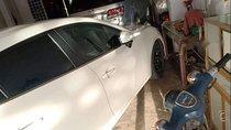 Bán xe Mazda 3 đời 2016, đi được 20000km