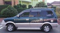 Bán Toyota Zace đời 2005, màu xanh lam, xe nhập