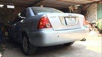 Chính chủ bán Ford Laser năm sản xuất 2002, màu bạc