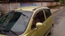 Bán xe Chevrolet Spark MT 2010, nhập khẩu, xe đẹp, nội thất còn như mới