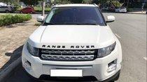 Cần bán gấp LandRover Range Rover sản xuất 2011, màu trắng