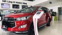 Bán Toyota Innova năm 2019, màu đỏ, giá chỉ 200 triệu