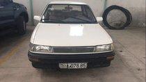 Bán ô tô Toyota Corolla năm 1989, màu trắng, nhập khẩu