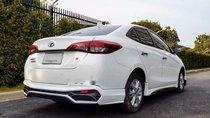 Cần bán Toyota Vios 2019, màu trắng, 600 triệu