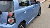 Cần bán xe Kia Morning SLX đời 2011, màu xanh lam