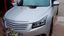 Cần bán xe Daewoo Lacetti sản xuất năm 2010, màu bạc