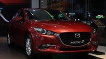 Cần bán xe Mazda 3 đời 2019, màu đỏ, giá tốt