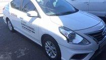 Bán xe Nissan Sunny AT đời 2019, màu trắng, nhập khẩu, giá chỉ 498 triệu