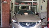 Bán xe Mazda 6 AT đời 2015, xe đẹp