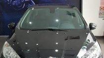 Cần bán xe Peugeot 408 2016, màu đen, 740 triệu