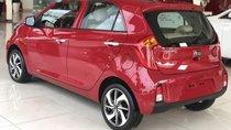 Cần bán xe Kia Morning sản xuất 2019, màu đỏ