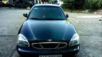 Cần bán lại xe Daewoo Nubira 2003, màu đen, giá tốt