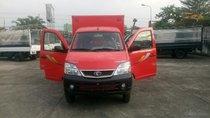 Bán xe tải Thaco Towner 990 Euro 4, tải trọng 990kg, thùng dài 2.5 m, tặng 100% lệ phí trước bạ, gọi ngay 0905036081