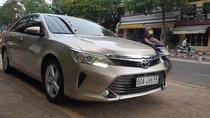 Bán Toyota Camry 2.0E SX 2015, ĐKLĐ 2018 xe cực đẹp